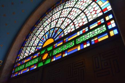 Budapest, Hungary synaogue