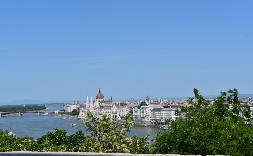 May 6: Budapest thebeautiful