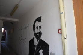 Mali Lošinj grafiti